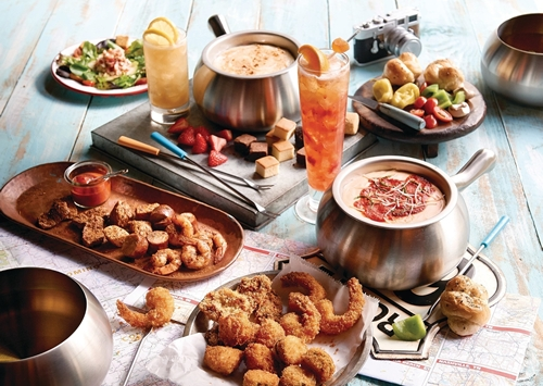 The Melting Pot Announces Return to Mobile, Alabama