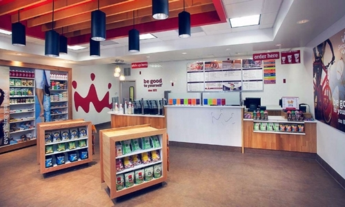 1851 Franchise Reports: How To Choose The Right Smoothie King Franchise Location