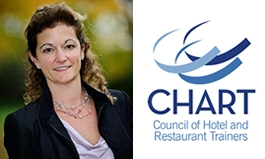 CHART to Honor White Castle CEO Lisa Ingram with Commitment to People Award
