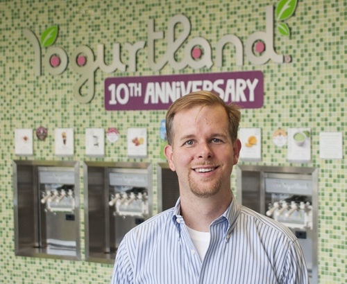 Yogurtland Adds Development and Marketing Executives to Management Team