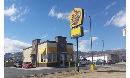Church's Chicken Expands Arizona Presence with New Navajo Location