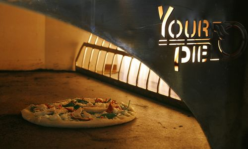 Coachella Valley Welcomes a New Kind of Pizza as Your Pie Opens First Location in North Indio, California