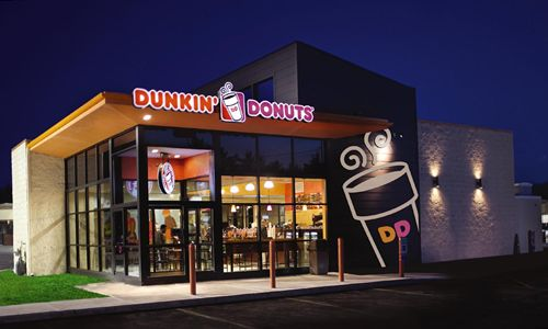 Dunkin Donuts Announces Plans For Eight New Restaurants In Los Angeles California