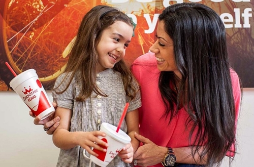 In the Search for Healthier Brands, 1851 Franchise Reports More and More Franchisees Are Looking to Grow with Smoothie King