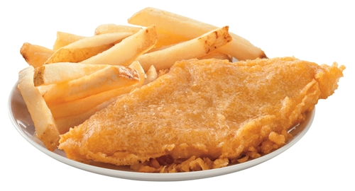 Long John Silver's Hooks Summer's Hottest Deal