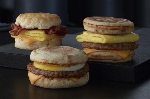 McDonald's USA Expands its Popular All Day Breakfast Menu This Fall