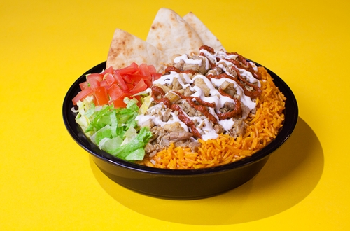New Brick-and-Mortar Location of The Halal Guys, New York City's Famous Food Cart, Coming to Springfield, VA