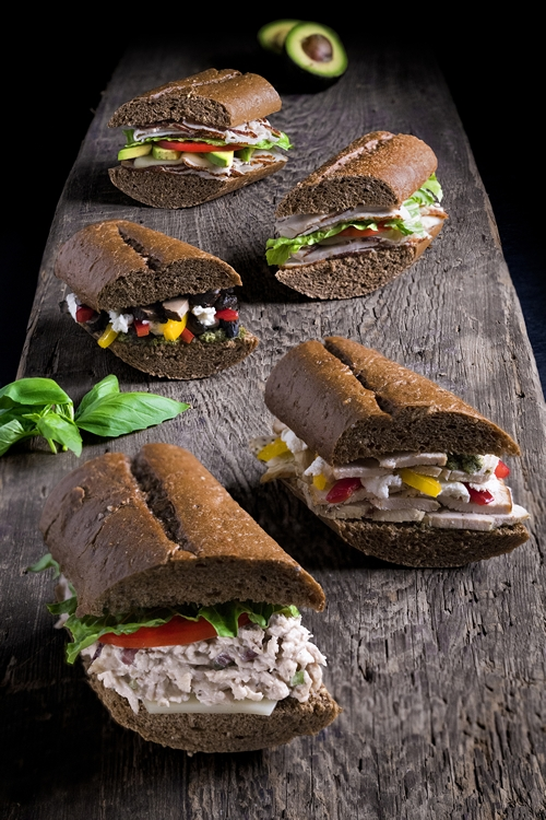 Newk's Eatery Enhances Healthy Options with New 11-Grain Wheat Bread