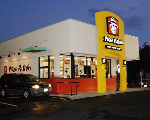 Pizza Patrón Voted Best Pizza-Chain in San Antonio