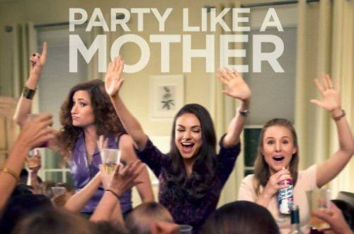 Studio Movie Grill Invites Moms to 'Party Like A Mother'
