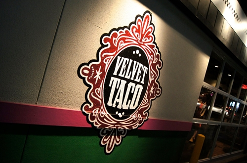 Velvet Taco Named 'Hot Concept' Winner by NRN