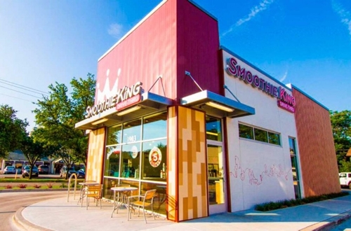Why Smoothie King Franchisees Make The Jump From Single to Multi-Unit Ownership
