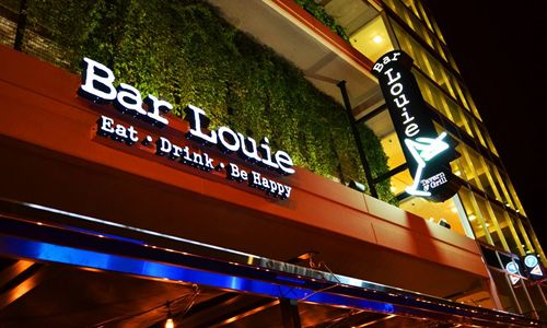 Bar Louie Inks Franchise Deal for Five Houston Locations