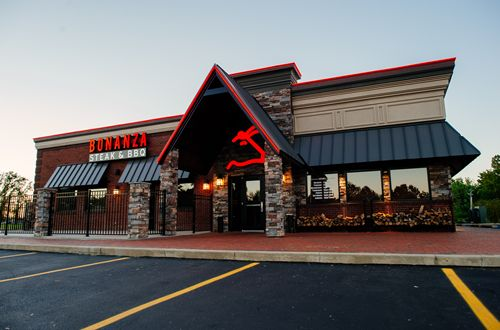 "Bonanza Steak & BBQ Opens Another Location, This Time in Seymour, Indiana - The ""Crossroads of America"""