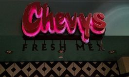 Chevys Fresh Mex Unveils New Look for its Restaurant Opening in Northridge Fashion Center on August 29th