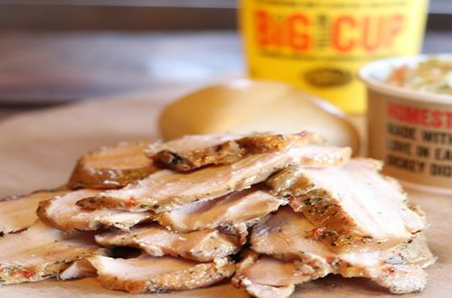 Dickey's Barbecue Pit Launches No B.S. (Bad Stuff) Initiative; Commits to Sourcing Only Responsibly Raised, Quality Meats
