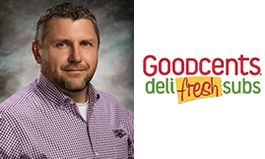 Goodcents Deli Fresh Subs Names Scott Ford to President
