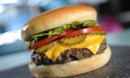Hwy 55 Burgers, Shakes & Fries Will Open for Business in Lewisburg, Tennessee