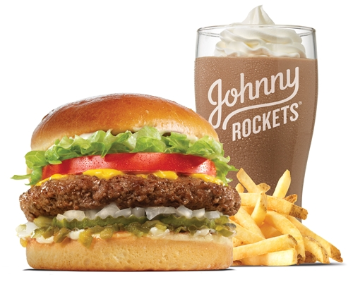 Johnny Rockets to Host Grand Opening Event at Tucson Premium Outlets, Tucson, AZ - Giveaways, Free Food and Entertainment for All