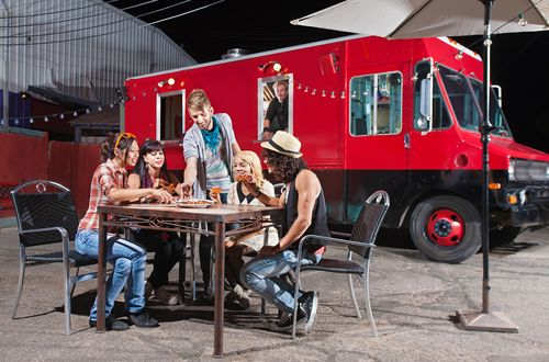 Maintenance Considerations For Food Trucks