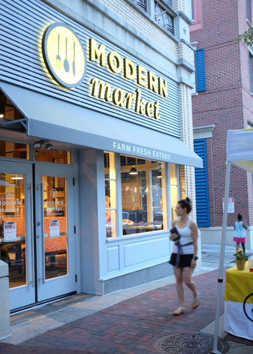 Modern Market Finalizes New Name Transition