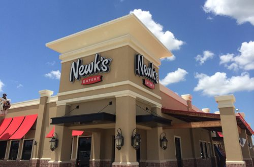 Newk's Eatery Set to Move onto Palm Beach Dining Scene This Fall