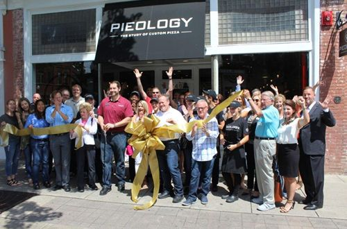 Pieology Pizzeria in Downtown Franklin Raises Over $5,000 for Show Hope