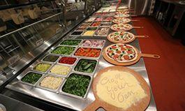 PizzaRev Announces Texas Expansion Plans