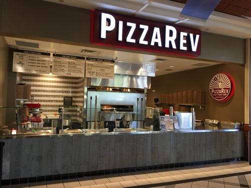 PizzaRev Opens First Massachusetts Location in Cambridge
