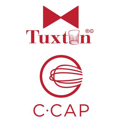 Tuxton China and Careers through Culinary Arts Program (C-CAP) Partner in September