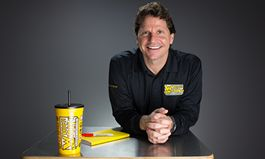 Which Wich Names Restaurant Veteran Ric Scicchitano as Company President