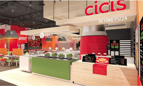 Arlon Group Acquires Cicis