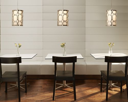 Beaufurn Introduces the Elyse Modular Booth System