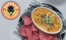 """Buffalo Wings & Rings Recognizes Breast Cancer Awareness by """"Chipping in"""" with New Limited Time Offers"""