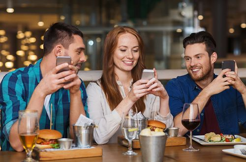 Creating the Next-generation Customer Experience for Restaurant Companies