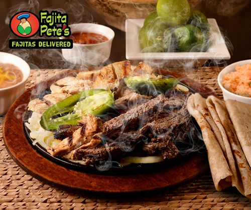Fajita Pete's Celebrates Remodel with Family Fun Day