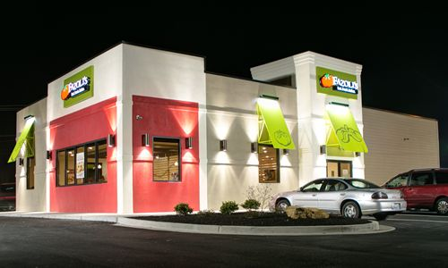 Fazoli's Announces Opening of Newest Restaurant in Georgia