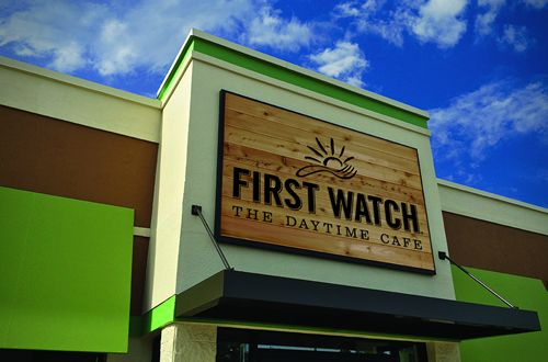 First Watch Implementing Sparkfly's Real-Time Transaction Analytics and Smart Promotions Platform