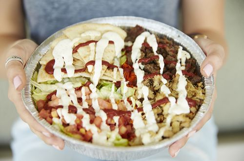 Grand Opening of The Halal Guys King of Prussia Location Announced