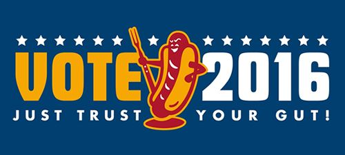 "JJ's Red Hots Says ""Just Trust Your Gut"" to Determine Charlotte's Next Great Hot Dog"