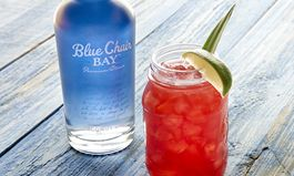 Joe's Crab Shack Has 'No Problems' with New Kenny Chesney-Inspired Drink
