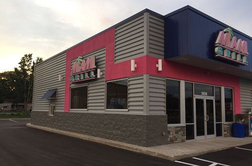 Miami Grill Expands Franchise to Fort Wayne, Indiana