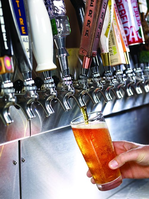 Old Chicago Pizza & Taproom Coming Soon to Restaurant Scene in Tyler, TX