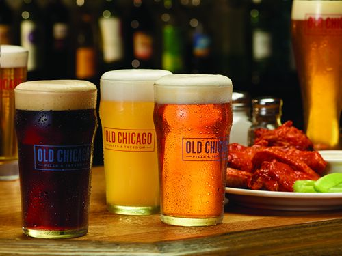 Old Chicago Pizza & Taproom Targets the Midwest for Expansion