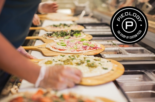 Pieology Pizzeria Make Its Debut in the Montgomery Community
