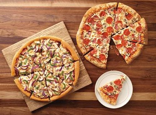 Pizza Hut Celebrates National Pizza Month With $6.99 Any Deal