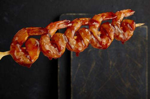 Red Lobster Unveils New Korean BBQ Grilled Shrimp