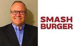 Smashburger Names Mark H. Ramage as Director of Franchise Development