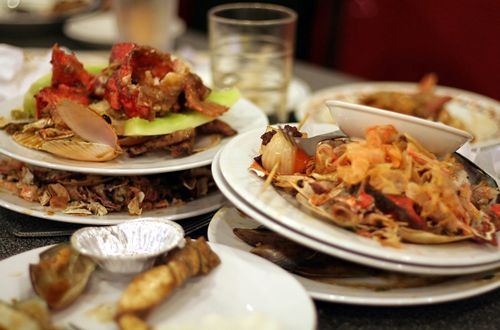 Study Identifies Restaurant Flaws That Leave a Bad Taste in Diners' Mouths