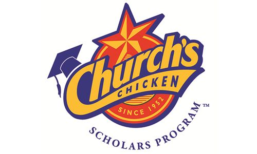 Church's Chicken Kicks off the Season of Giving with Annual Fundraiser for Scholars Program, Oct. 31